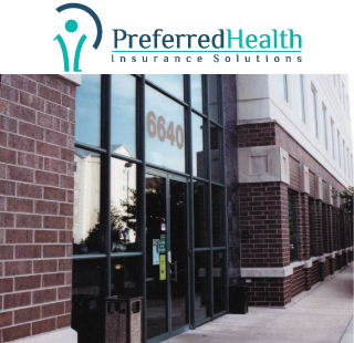 Visit the Preferred Health Insurance Solutions office.
